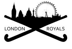 London Royals Logo
