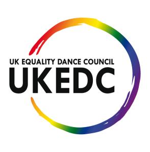 UK Equality Dance Council Logo